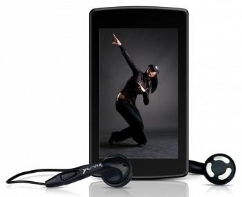 YARVIK MAXM PMP400 4GB