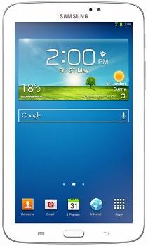 SAMSUNG GALAXY TAB 3 7.0 (SM-T210) 8GB WHITE