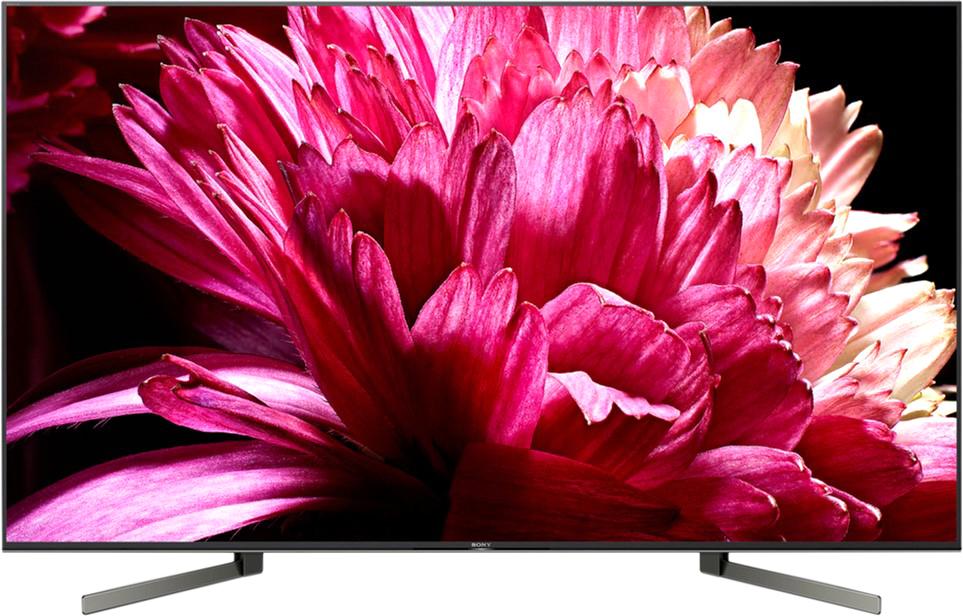 ტელევიზორი SONY KD75XG9505BR2
