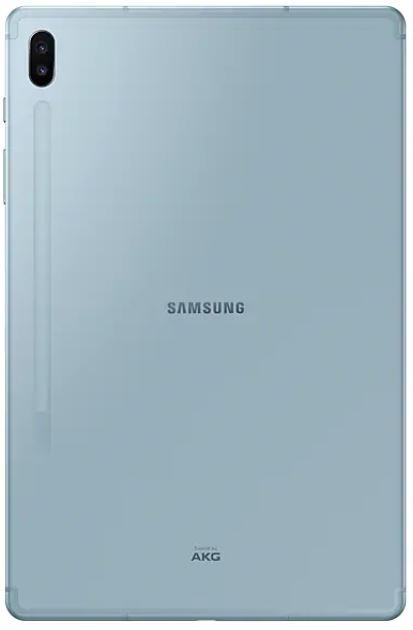 SAMSUNG GALAXY TAB S6 10.5 LTE (SM-T865NZBASER) BLUE