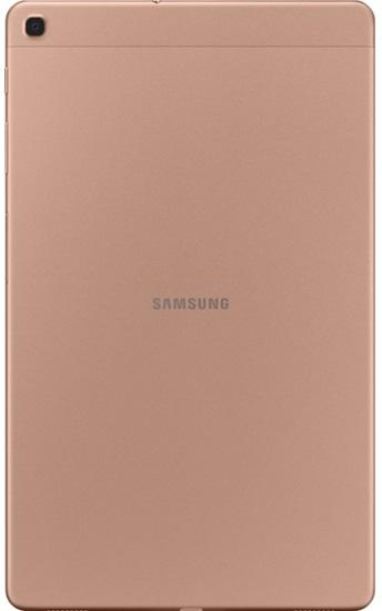 SAMSUNG GALAXY TAB A 10.1 LTE (SM-T515NZDDCAU) 32GB GOLD