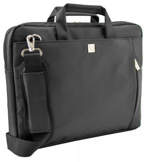 ს ჩანთა SBOX NSS-35086 WASHINGTON BLACK